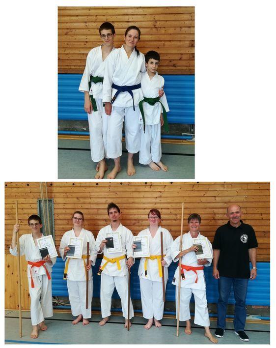 Aktuelles Berichte Karate Kampfsport Sportangebote