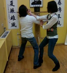 Selbstverteidigung - Wing Chun Kung Fu - Kampfsport - Sportangebote ...